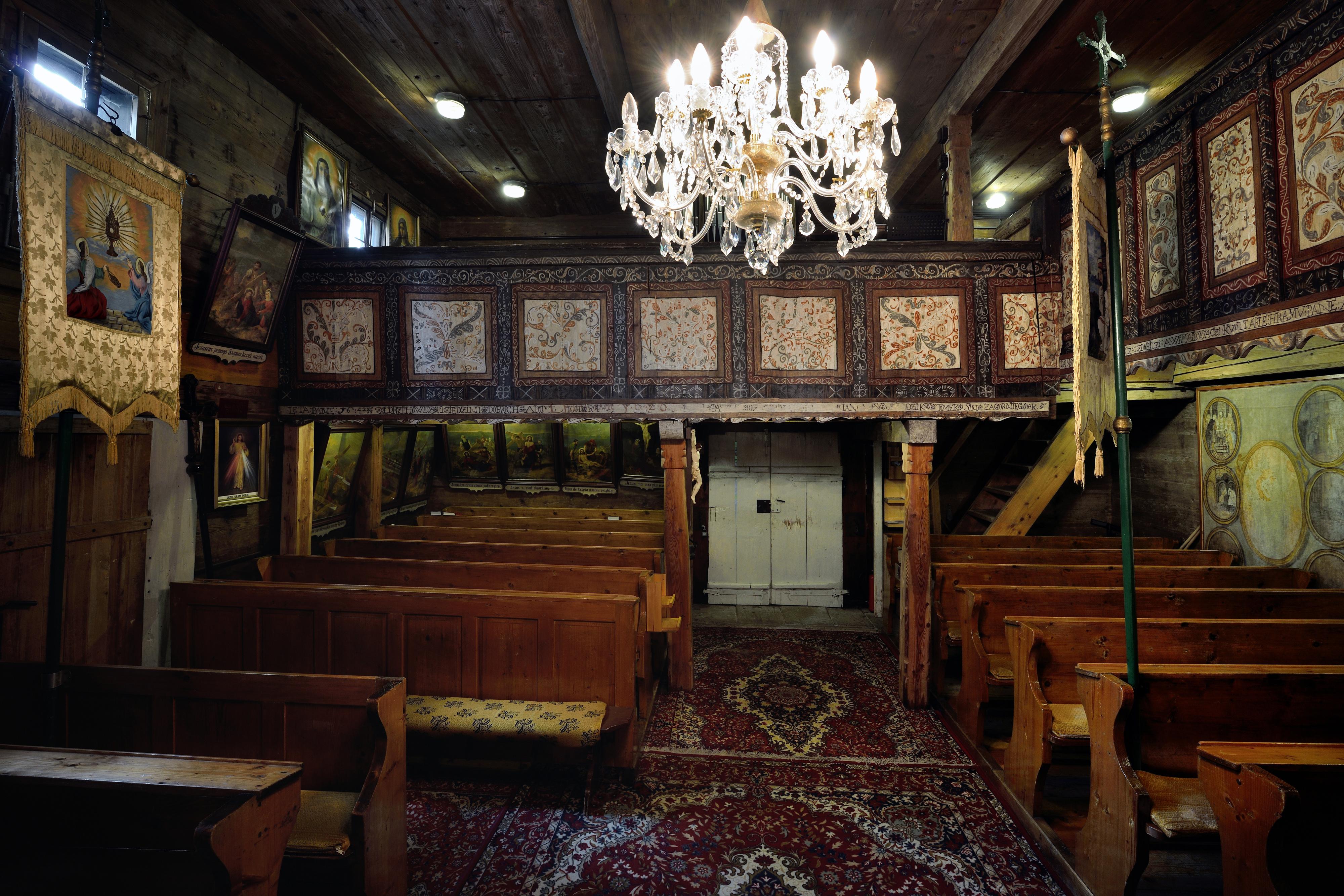 datování ve vašem kostele